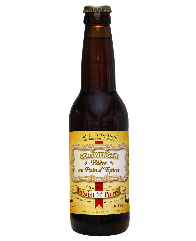 Lebkuchen-Bier