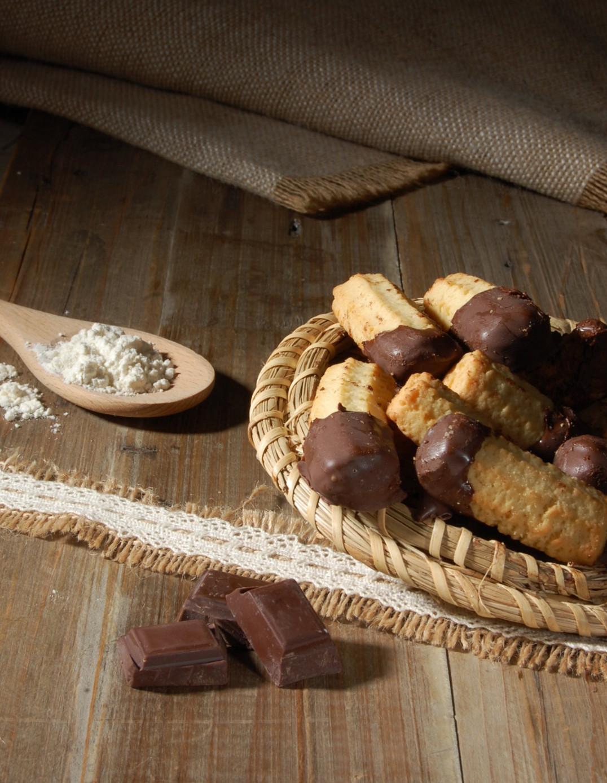 Butterspritzgebäck aus der Biscuiterie von Onkel Hansi