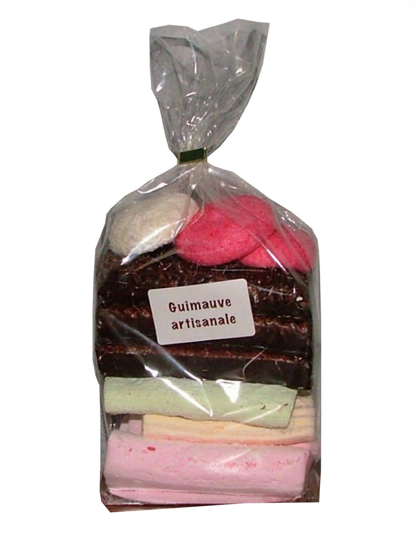 Kunstlerischer Marshmallow sortiment