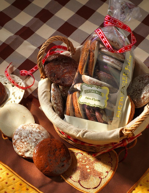 Feinschmecker-Lebkuchen