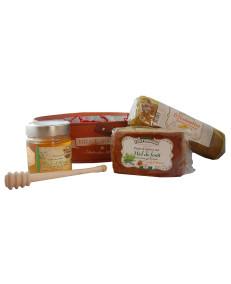 Honigkorb